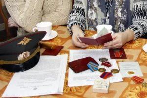 Вдовы Военнослужащих Льготы Приерепление