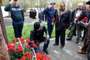 Список чернобыльцев ликвидаторов россии