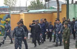 По теме амнистии в таджикистане на 2020 г