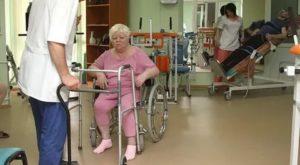В Какие Санатории Можно Ездить После Инсульта Через Какое Время. Восстановления