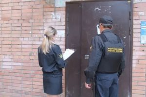 Что делать если судебные приставы хотят арестовать имущество