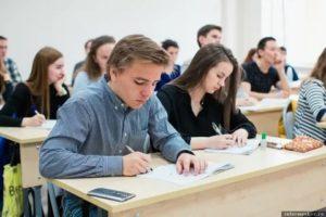 Можно ли в 2020 поступать в вуз после коледжа на основе внутреннего экзамена