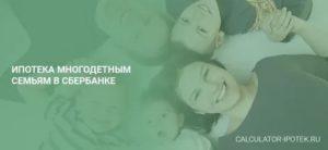 Программа Помощи От Сбербанка Многодетным Семьям В 2020 Году