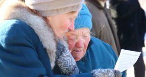 Путин об отмене льгот ветеранам труда