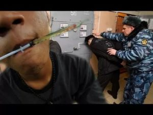 В Какие Тюрьмы Отправляют По 228 Ч4 Из Санктпетербурга