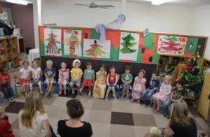 Со Скольки Берут В Детский Сад В Москве 2020