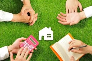 Налог при продаже земельного участка в 2020