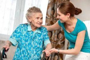 Соцработник По Уходу За Пожилыми Людьми Как Оформить