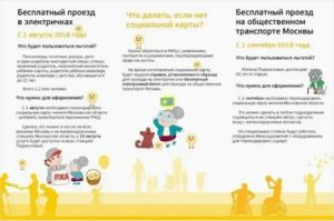 Льготы Многодетным Семьям В 2020 Году На Электричках В Москве