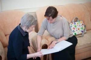 Льготы Ухаживающим За Пенсионерами Старше 80 Лет