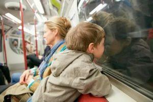 До Скольки Лет Считается Ребенок В Метро Места Для Пассажиров С Детьми