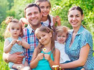Многодетных отцов приравняли к многодетным матерям постановление 2020
