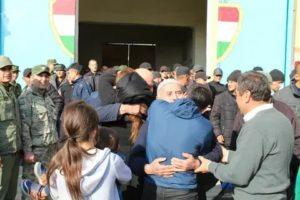 Миграционная Амнистия Таджикистан