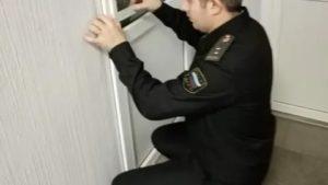 Могут ли приставы арестовать имущество в квартире где у должника только часть собственности
