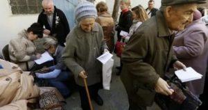 Социальные Выплаты Пенсионерам В 2020 Году В Спб