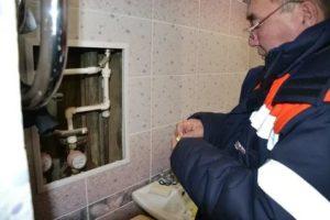 Отключить воду за неуплату квартплаты
