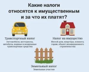 Льготы На Имущественный Налог Пенсионерам В 2020 Году В Самарской Области