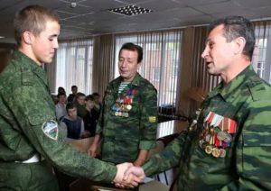 Льготы ветеранам военной службы до 60 лет в 2020 году в москве
