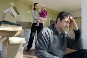 Судебная практика поразводу с ипотекой и несовершенолетними детьми