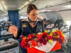 Приказы От Аэрофлота О Льготных Полетах Пенсионеров Аэрофлота В 2020 Году