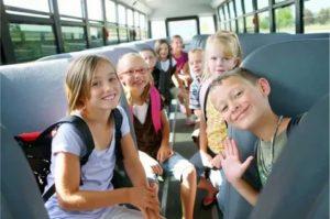 До Скольким Лет Дети Едут Бесплатно В Автобусах