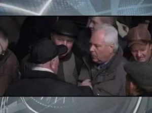Москва по защите прав человека чернобыльцев ликвидаторов