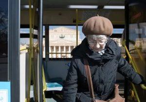 Льготы по проезду в общественном транспорте пенсионерам в 2020 году калининград