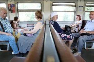 Проезд На Электричке Для Пенсионеров В 2020 В Московской Области Бесплатный