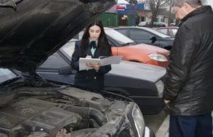 В Каких Случаях Приставы Могут Забрать Машину?