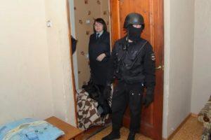 Арест Квартиры Приставами Что Делать