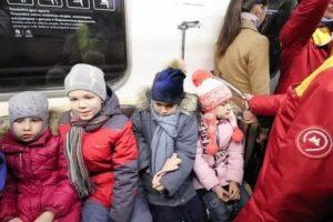 До Скольки Лет Детям Бесплатный Проезд В Метро В Москве