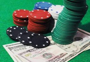 Налог на выигрыш в казино в россии