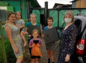 Условия сбсидии многодетным семьям в деревне