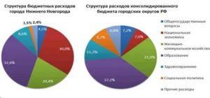 Размер Дохода На Человека В 2020 Году Нижний Новгород