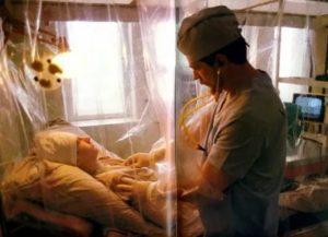 В Какую Больницу Привозили Людей В Москве После Чернобыля