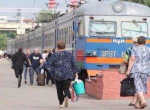 Проезд На Жд Транспорте Для Пенсионеров Москвы