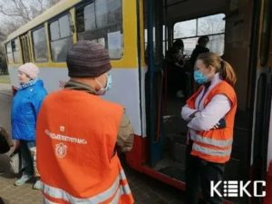 Льготы работающим пенсионерам по проезду в городском транспорте