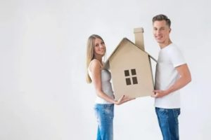 Муж берет ипотеку на себя как будет делится жилье