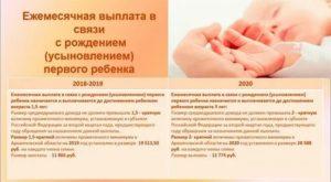 Максимальные Выплаты При Рождении Двойни В 2020 Году Для Матери Одиночки