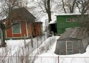 Что Грозит За Незарегистрированный Дачный Дом