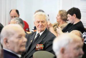 Совет ветеранов сарова о льготах ветеранов труда