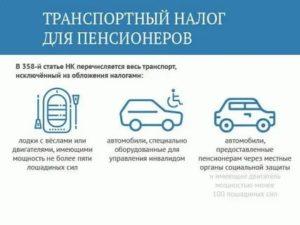 Льготы По Транспортному Налогу В Удмуртии Для Пенсионеров