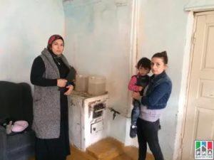 Субсидии для семей с двумя детьми в дагестане