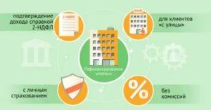 Что Нужно Для Рефинансирования Ипотеки