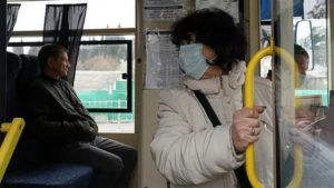 Проезд Пенсионеров В Общ Транспорте В 2020 Году В Кемерово