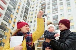 Что можно получить от государства молодой семье без детей